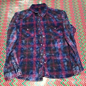 Button Down Women's Shirt